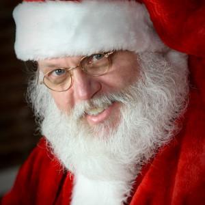 Santa Jamie