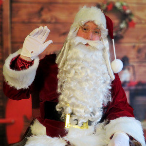 Santa Jay - Santa Claus in London, Ontario