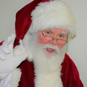 Santa Joe - Santa Claus in Las Vegas, Nevada