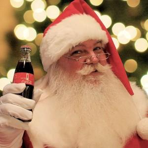 Santa Joe McGee - Santa Claus in Fayetteville, Georgia