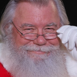 Santa John - Santa Claus in The Villages, Florida