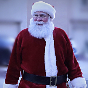 Santa John - Santa Claus in Tucson, Arizona