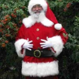 Santa John - Santa Claus in Waldorf, Maryland