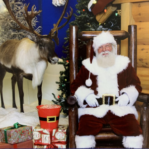 Santa Josh - Santa Claus in Salt Lake City, Utah