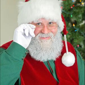 Santa Keith - Santa Claus in Manchester, New Hampshire