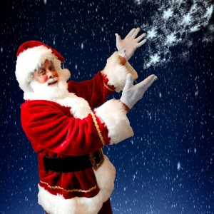 Santa Ken - Santa Claus in Dover, Delaware