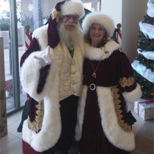 Santa Kevin - Santa Claus in Cypress, California