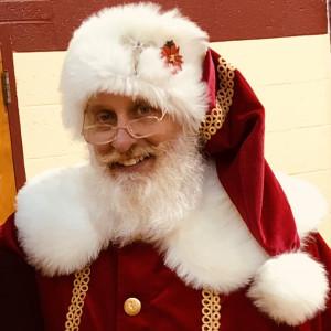 Santa Kevin Schorn - Santa Claus in Scranton, Pennsylvania