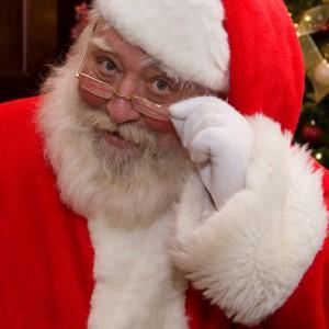 Santa Kris - Santa Claus in Gainesville, Georgia