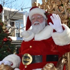 Santa Kris Kringle - Santa Claus in Las Vegas, Nevada