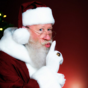 Santa Larry and Mrs. C - Santa Claus in Punta Gorda, Florida