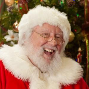 Santa LenE - Santa Claus in Aiken, South Carolina