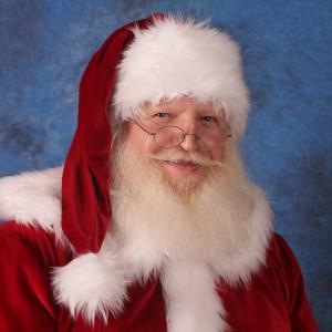Santa Marcel - Santa Claus in Lawrenceville, Georgia
