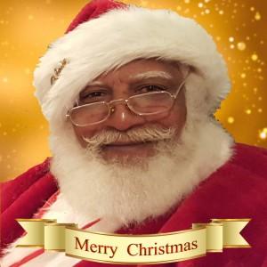 Santa Mark - Santa Claus in Lancaster, California