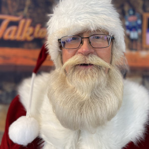 Santa Mike Becker - Santa Claus in Le Mars, Iowa