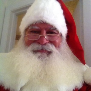 Santa Mike - Santa Claus in Homestead, Florida