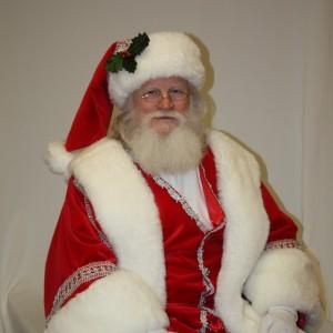 Santa Mike, LLC - Santa Claus in Vicksburg, Mississippi