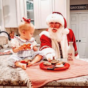 Santa Mike - Santa Claus in Memphis, Tennessee