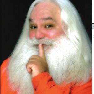 Santa Mike - Santa Claus in Tallahassee, Florida