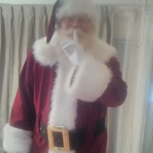Santa Mike - Santa Claus in North Fort Myers, Florida