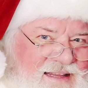 Santa Winston - Santa Claus in Milton, Florida