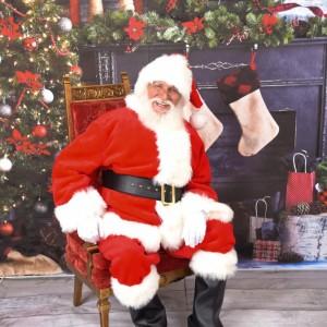 Santa Robby - Santa Claus in Nashville, Tennessee