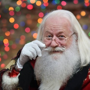 Santa John - Santa Claus in Newark, Delaware