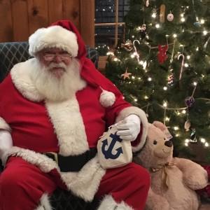 Santa Leo - Santa Claus in North Providence, Rhode Island