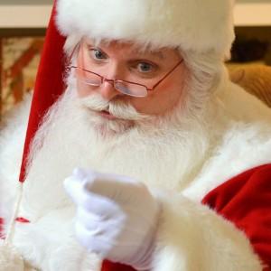 Santa on the Ridge - Santa Claus in Jonesboro, Arkansas