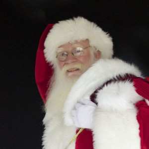 Santa Paul - Santa Claus in Burlington, New Jersey