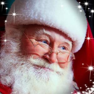 Santa Paul Hillier - Santa Claus in Kawartha Lakes, Ontario