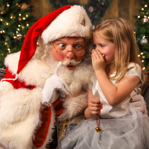 Santa Pauls - Santa Claus in Owensboro, Kentucky