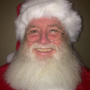 Santa Randy - Santa Claus in Shreveport, Louisiana