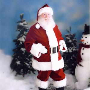 Santa Rich - Santa Claus in Spotsylvania, Virginia