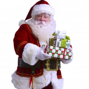 Santa Richmond - Santa Claus / Holiday Entertainment in Richmond, Virginia
