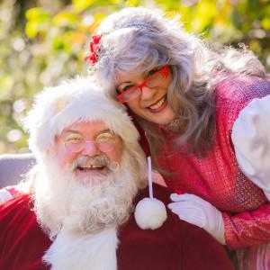 Santa Rick - Santa Claus in Chichester, New Hampshire