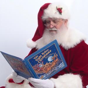 Santa Rick of Memphis - Santa Claus in Memphis, Tennessee