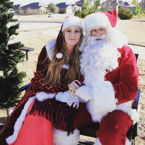 Santa William - Santa Claus in Roanoke, Texas