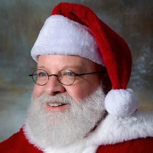 Santa Robert Christy - Actor in Choctaw, Oklahoma