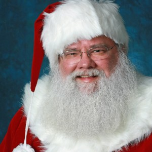 Santa Robert - Santa Claus in Wylie, Texas