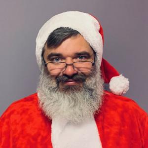 Santa Rodney - Santa Claus in Fredericksburg, Virginia