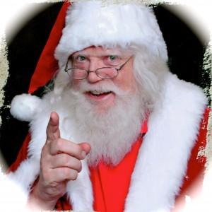 Santa Roger - Santa Claus in Chandler, Arizona