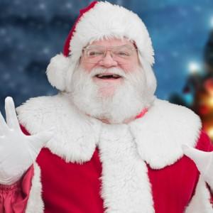 Santa Ron - Santa Claus in Atlanta, Georgia