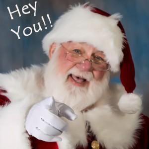 Santa Roy - Santa Claus in Sarasota, Florida