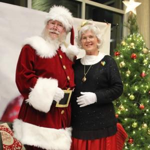 Santa Russ - Santa Claus in Phoenix, Arizona