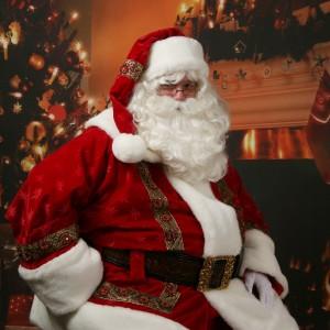 Santa Rusty Myers - Santa Claus in Rock Hill, South Carolina