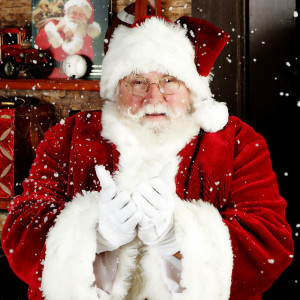 Santa Russell - Santa Claus in Fort Worth, Texas