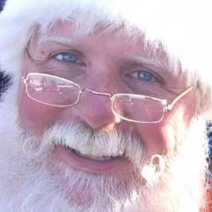 Santa Scott Martin - Santa Claus in Harrisville, Rhode Island