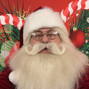 Santa Scott - Santa Claus in Portsmouth, Virginia