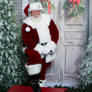 Santa Scott Warga - Santa Claus in Gilbert, Arizona